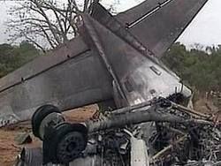 К расследованию причин крушения Ан-12 под Челябинском привлечено Минобороны РФ