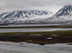 Метан был основным генератором парниковых эффектов в прошлом