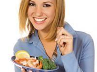 Настроение зависит от правильного питания