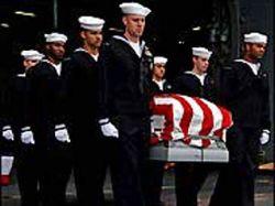 Армия США побила 28-летний рекорд по количеству самоубийств среди военнослужащих