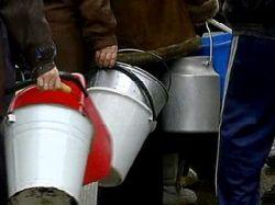 15 тысяч жителей Ставрополя остались без воды