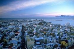 В Исландии произошло землетрясение магнитудой 6,7 балла