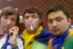 Украина на втором месте в мире. Россия - на шестом. По количеству курильщиков