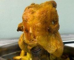 Курятина, обработанная хлором, нахлынет на рынки Европы