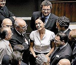 Европейские правительства переживают всплеск феминизма
