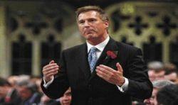 Канада расправилась с любвеобильным министром