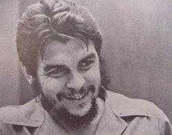 Кубинцы создают сайт к 80-летию Че Гевары