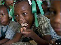 Всемирный банк поможет голодающим