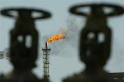 На рынке нефти произошло резкое падение котировок