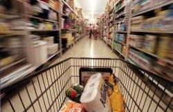 Высокие цены на продукты питания установились надолго