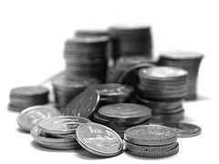 Региональные бюджеты погрязли в профиците