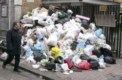 Прокуратура Неаполя разгребает мусор