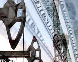 Нефтяной и жилищный шок усугубляют друг друга