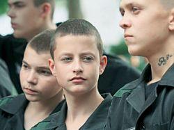 Время Путина: за последние 10 лет детская преступность выросла вдвое
