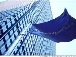 JP Morgan Chase приобрела инвестиционный банк Bear Stearns