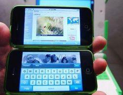 Концепт OLPC XO-2 Nano: нечто среднее между ноутбуком и смартфоном