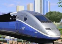 Жителей Подмосковья планируют пересадить на легкое метро