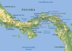 В авиакатастрофе в Панаме погибли 11 человек, среди них шеф полиции Чили
