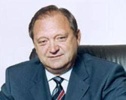 Найдено тело предпринимателя Бориса Чуба, которого подозревали в побеге