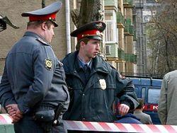 В Ингушетии расстрелян двоюродный брат Руслана Аушева