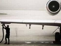 Цены на авиатопливо вырастут в четвертый раз за полгода