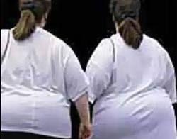 Для невест с избыточным весом – терапия в лагерях морпехов