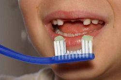 Высокое искусство зубной чистки