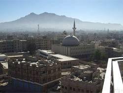Террорист расстрелял из пулемета верующих в йеменской мечети
