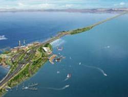 Южная Корея строит самую мощную приливную электростанцию