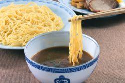 Нанолапша — новое слово в кулинарии