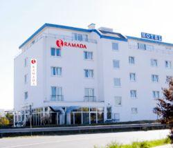 Отели Ramada появятся в России