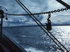 Сомалийские пираты захватили судно с украинцами