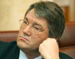 Виктор Ющенко отказался отменить празднование Дня Победы