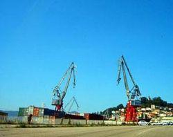 Задержанных в Испании российских моряков подозревают в наркоторговле