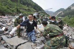 В Китае готовятся к эвакуации более миллиона человек