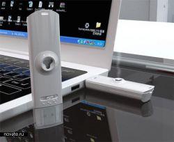 USB-освежитель воздуха