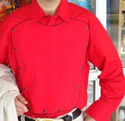 Определи характер человека по цвету его одежды