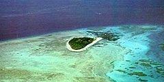 На Большом Барьерном рифе появится отель
