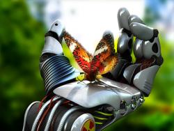 Нанотехнологии и апгрейд человека