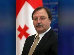 Грузия обвинила Россию в подготовке военной интервенции
