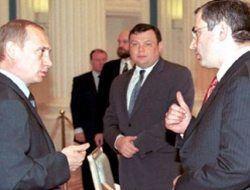 Владимир Путин обвинил группу Ходорковского в убийствах