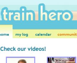 TrainHero - будьте здоровы!