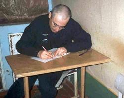 Германия выступает посредником в деле Михаила Ходорковского
