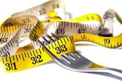 Не садись на диету, а то не «слезешь»