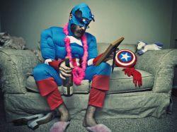 Гаджеты, сделающие супергероя даже из сопляка
