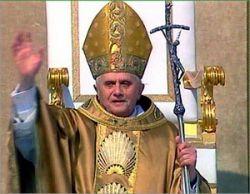 Стиль Папы Римского: возрождение традиций