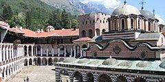 В Брюсселе появится мини-копия знаменитого болгарского монастыря Рила