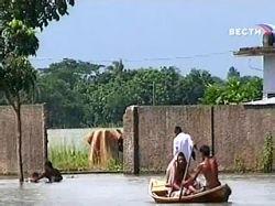 В результате наводнения в Эфиопии погибли 29 человек
