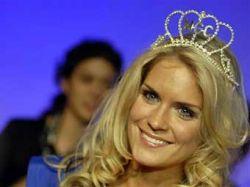 Мисс Евро-2008 стала девушка из Чехии