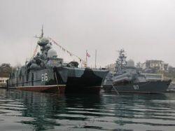 В Севастополе хотят ввести мораторий на обсуждение вопроса Черноморского флота